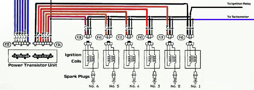 Z31 Wiring Diagram : Xenonzcar vg de tt and rbxxde wiring guide